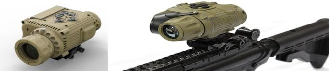 Indian Army Places Orders For Specialized Sights From Bangalore-Based Tonbo Imaging Company