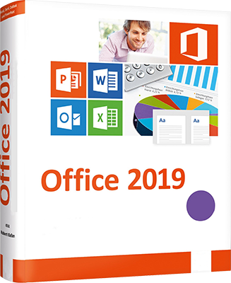 Microsoft Office 2019 Professional Plus v1905 Build 11629 20214