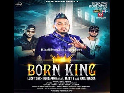 Jazzy B Born King
