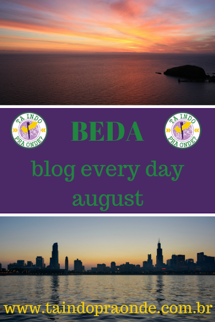 BEDA - blog every day august - blog Tá indo pra onde?