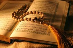 Semua Tentang Al-Quran Yang Perlu Anda Tau