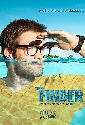 Assistir The Finder Online Dublado Megavideo