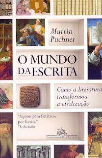Literatura, história