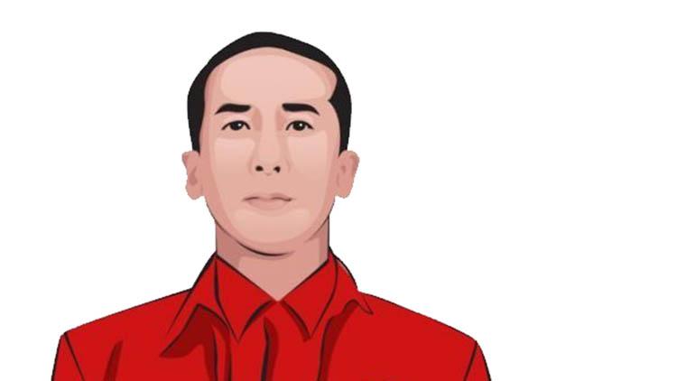 KPK Yakin Buron Harun Masiku Masih di Indonesia