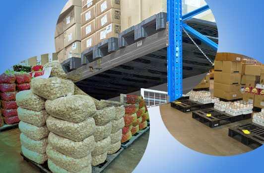 Memahami Fungsi Pallet Plastik di Industri Logistik dan Pergudangan
