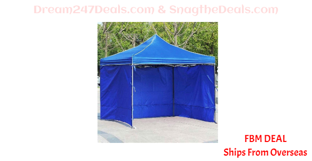 80%  off Tent Shed Rain Cloth Shelter Cover