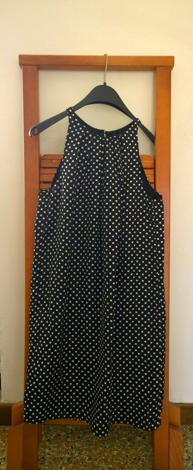 Dress pois - Dress polka dots
