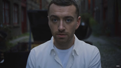 Sam Smith - Too Good At Goodbyes ( #Official #Music #Video )