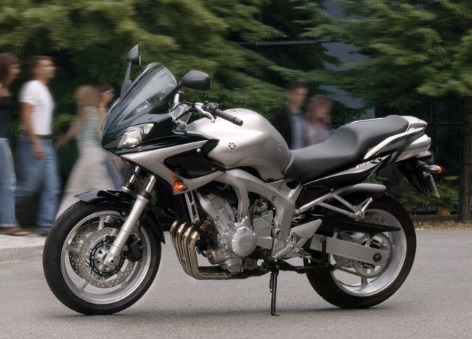 1999 2004 yamaha fazer 600 fzs motorcycle. Black Bedroom Furniture Sets. Home Design Ideas
