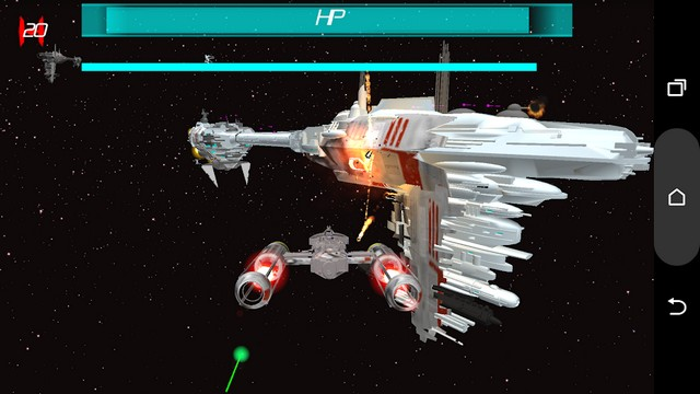أفضل ألعاب Star Wars حرب النجوم للاندرويد