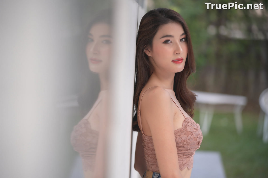 Image Thailand Model - Ness Natthakarn (น้องNess) - Beautiful Picture 2021 Collection - TruePic.net - Picture-2