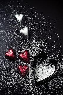 heart whatsapp dp hd image