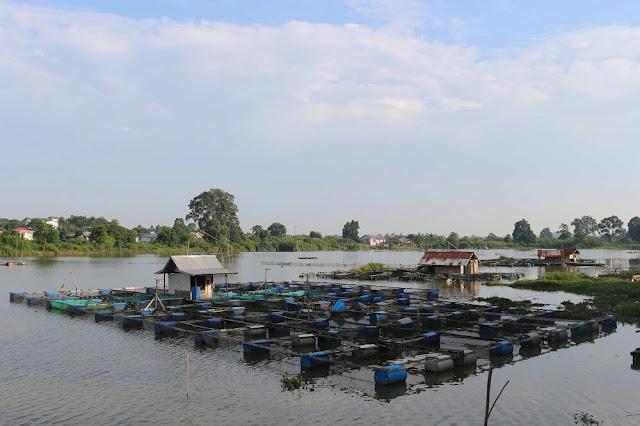 Tempat Wisata di Kota Jambi