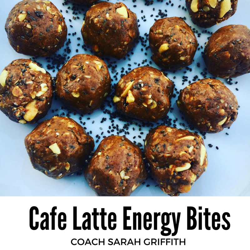 Vegan Cafe Latte Shakeology Recipes