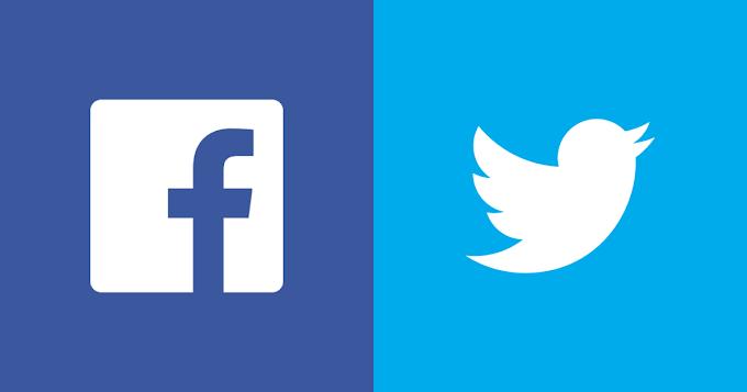 Los ejecutivos de Facebook y Twitter se preparan para proteger la integridad durante las próximas elecciones