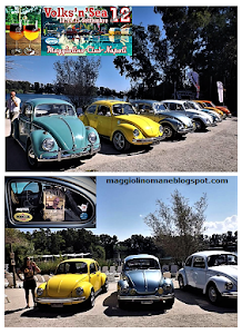 VOLKS'N'SEA 2019 -13 14 15 SETTEMBRE