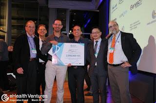 food allergy digital health award technology