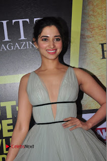 Actress Tamanna Stills at South Scope Lifestyle Awards 2016 Red Carpet  0070.JPG