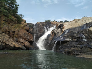 Dassam Falls Trek
