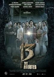 [Bahas] Film 13 The Haunted (Sinopsis+Opini saya)