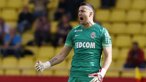 Maglia AS Monaco Danijel Subašić 2018