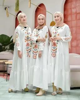 RAMADHANI DRESS