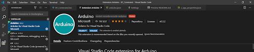 Arduino Plugin VSC