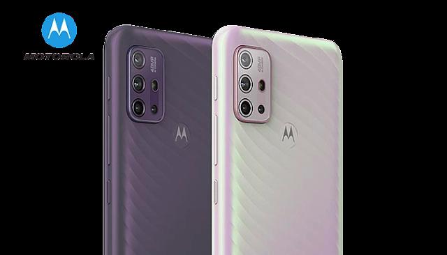 سعر موتورولا موتو جي 10 - مواصفات Motorola Moto G10