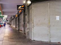 ATENÇÃO! Decreto limita funcionamento de comércios durante Natal e Réveillon na Paraíba