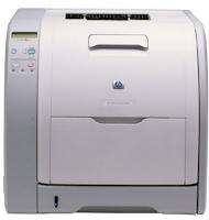 HP LaserJet 3550 Driver Download