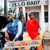 Young Jonn Ft Tiwa Savage & Kizz Daniel – Ello Baby | Download Music