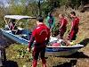 Corpos de três crianças que sumiram após embarcação virar no Rio Paraguaçu são encontrados
