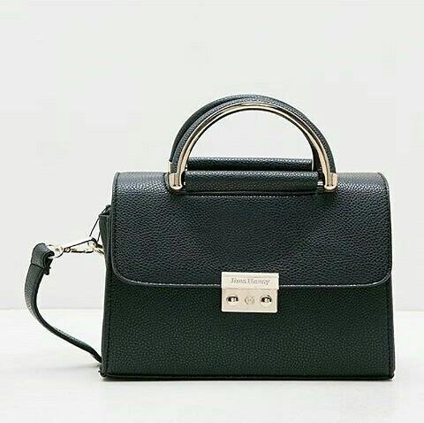 Jims Honey Zoey Bag Black