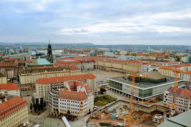 Німеччина. Дрезден