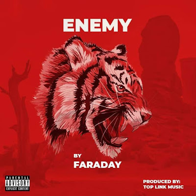 FARADAY - Enemy Prod by Top Link Music