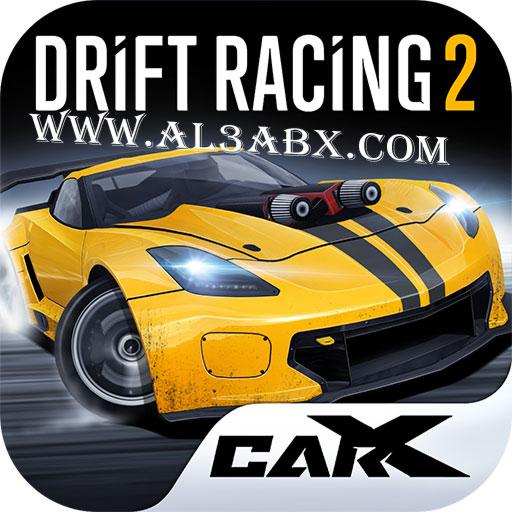 تحميل لعبة 2 CarX Drift Racing مهكرة اخر اصدار للاندرويد