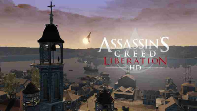 specification game assassin's creed liberation
