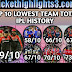 Top 10 Hightest Lowest Team Total in IPL History