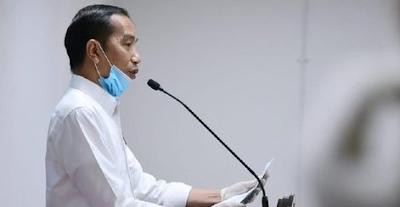 Kapan Kuliah Daring Berakhir? Ini Jawaban Dari Presiden Jokowi