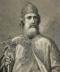 Vladimir I (Vladimir the Great)