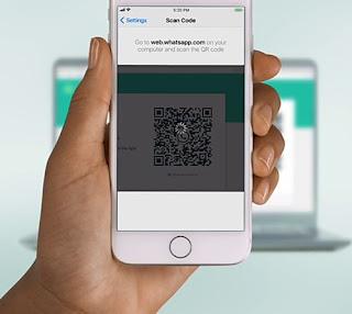 computer qr code apne mobile se scan kare