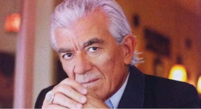 Γιώργος Γιαννόπουλος: «Η κοπέλα μου είναι 22 ετών»