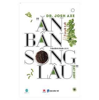 Ăn Bẩn Sống Lâu ebook PDF-EPUB-AWZ3-PRC-MOBI