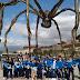 Estudiantes de Bilbao difundirán el el lunes entre los turistas el patrimonio cultural y gastronómico