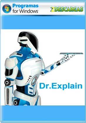 Descargar Dr.Explain Ultima gratis