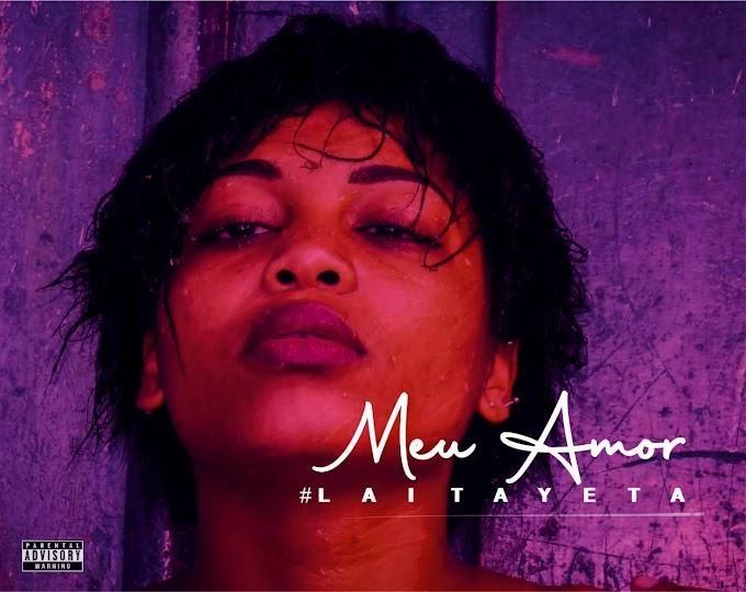 Lai Tayeta - Meu Amor (Guetto Zouk)
