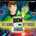 Download Ben 10 - Alien Force - Vilgax Attacks PS2 ISO