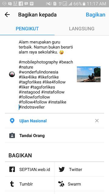 Hashtag Wajib Instagram Untuk Memperbanyak Like dan Followers