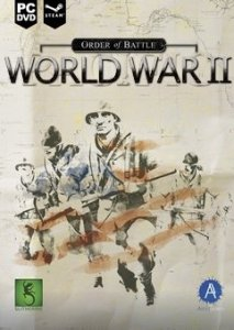 Download Order of Battle World War II PC Full Crack Free