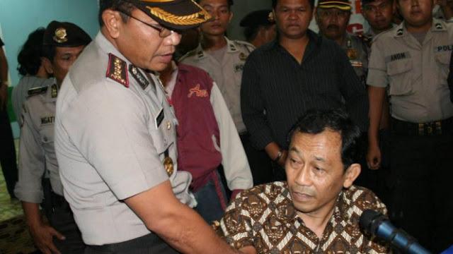 Sebut Jokowi Islamnya Pura-Pura, Sri Bintang Dilapor ke Polisi